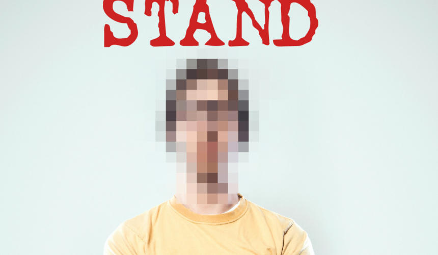IDENTITY – WHO AM I? – Part 15 – STAND