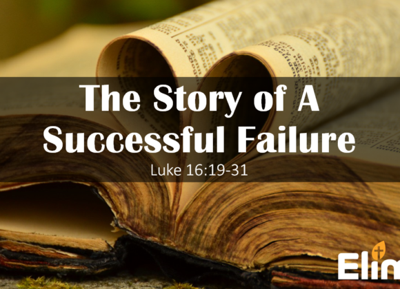 The Story of A Successful Failure