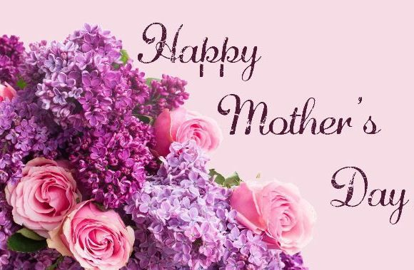 Mother's Day – 2020