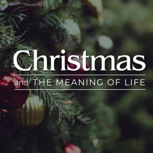 Christmas and The Meaning of Life – Part 3 : Christmas is Family