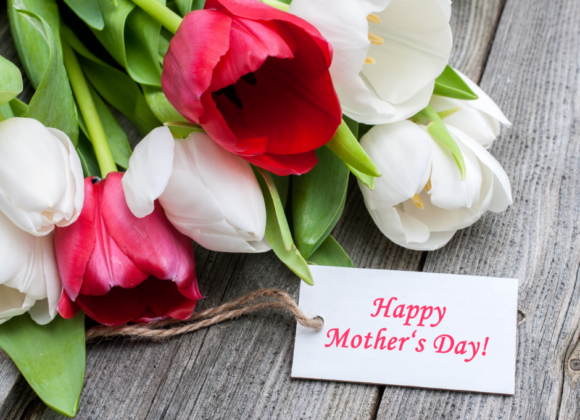 Sunday May 9, 2021 AM-  Mother's Day: Keeping Faith In Difficult Days